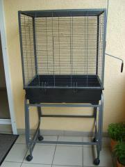 vogelkaefig in neckarsulm tiermarkt tiere kaufen. Black Bedroom Furniture Sets. Home Design Ideas