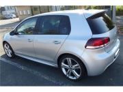 Volkswagen Golf R-
