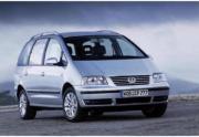 Volkswagen Sharan 1.