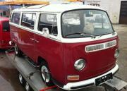 VW Bus Bulli