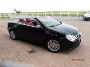 VW-Eos Sonderedition