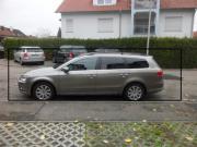 VW Passat 2,