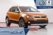 VW Polo Cross (