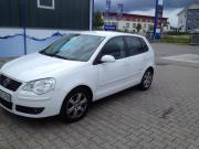 VW POLO TDI