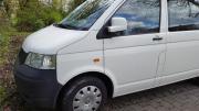 VW T5 Transporter -