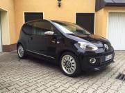 VW Up! Black