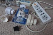 Wärmeplatte und Adapter