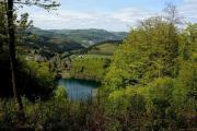 Wandern in Eifel