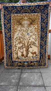 Wandteppich (Handgeknüpft)