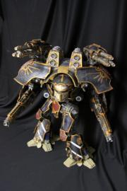 Warlord Titan (Forgeworld)