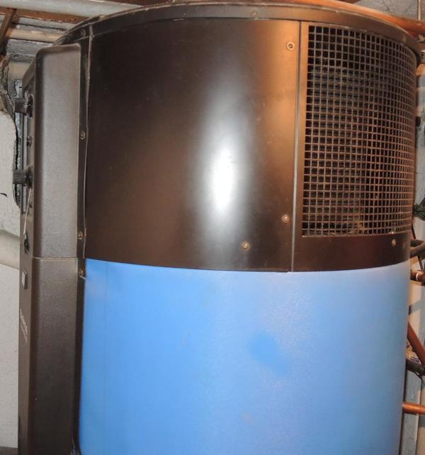 wasser wasser warmepumpe kaufen gebraucht und g nstig. Black Bedroom Furniture Sets. Home Design Ideas