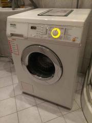 Waschmachine Miele Grandiosa