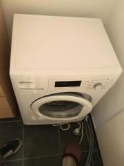 Waschmaschine - Bauknecht 1