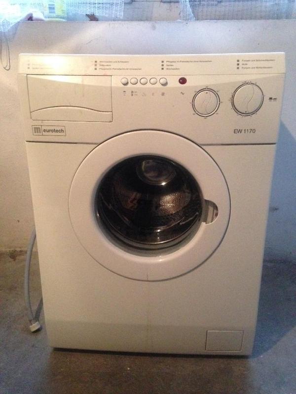 waschmaschine in dornbirn waschmaschinen kaufen und verkaufen ber private kleinanzeigen. Black Bedroom Furniture Sets. Home Design Ideas