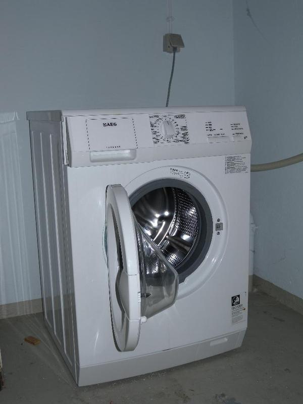 Waschmaschinen waschmaschinen trockner gebraucht for Gebraucht waschmaschinen
