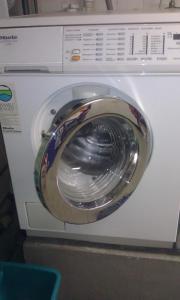 Waschmaschine Miele W934