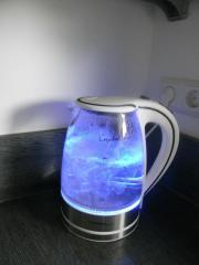 Wasserkocher FIRST LED-