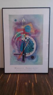 Wassily Kandinsky Kunstdruck