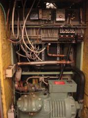 Waterkotte 42 kW