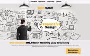 Webdesign & Suchmaschinenoptimierung zum