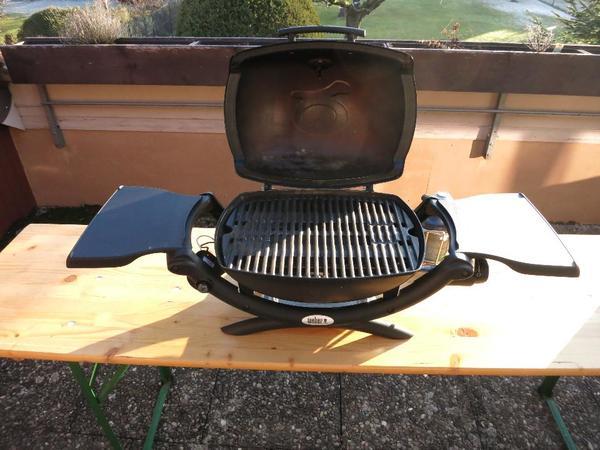 weber grill kaufen gebraucht und g nstig. Black Bedroom Furniture Sets. Home Design Ideas