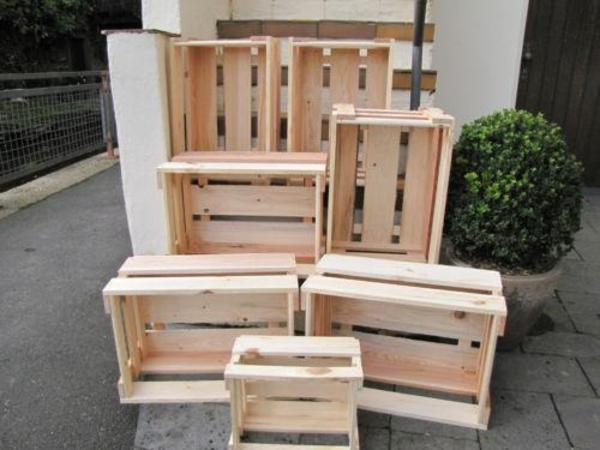 weinkiste regal holzkiste 3 st ck 30 euro inklusive. Black Bedroom Furniture Sets. Home Design Ideas