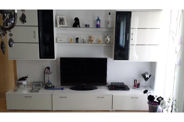 wohnzimmer farbe wei. Black Bedroom Furniture Sets. Home Design Ideas
