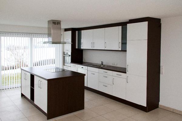 wellmann k che gro e neuwert inselk che mit e ger ten in oy mittelberg k chenzeilen. Black Bedroom Furniture Sets. Home Design Ideas