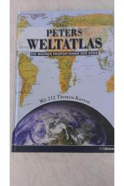 Weltatlas / Rarität
