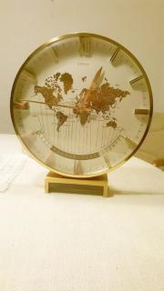 Weltzeit - Uhr - Automatic