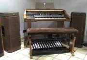 Wersi CD Orgel
