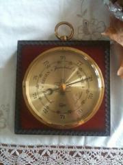 Wetterstation,Barometer,Hygrometer,