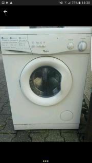 Whirlpool Vollfunktionsfähige Waschmaschine