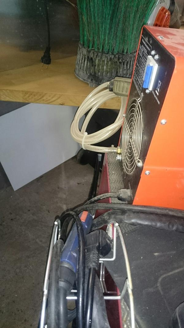 wig schweissger t 230 volt in bruchsal werkzeuge kaufen. Black Bedroom Furniture Sets. Home Design Ideas