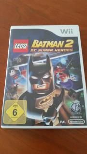 Wii Lego Batman