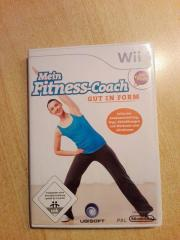 Wii...Mein Fitness-