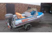 Wiking Orion 350