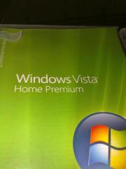 Windows Vista Home