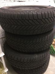 Winter Reifen mit