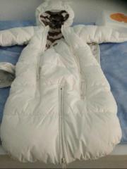winteroveroll / Schneeanzug