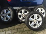 winterreifen passat VW