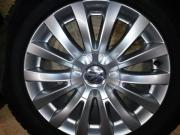 Winterreifen VW Pheaton,