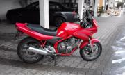 Winterschnäppchen Motorrad Yamaha