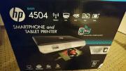 Wireless Multifunktionsdrucker HP