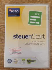 WISO steuer Start