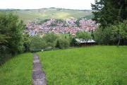 Wochenendgrundstück in Weinstadt-