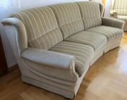 Wohn-, Schlafzimmer, Teppichboden,
