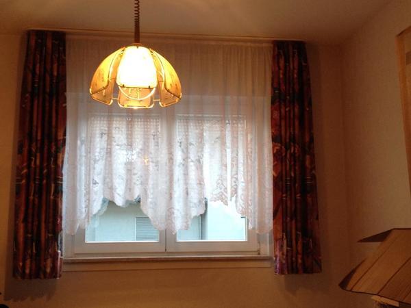 gardinen fenster neu und gebraucht kaufen bei. Black Bedroom Furniture Sets. Home Design Ideas