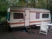 Wohnwagen Bürstner 5203