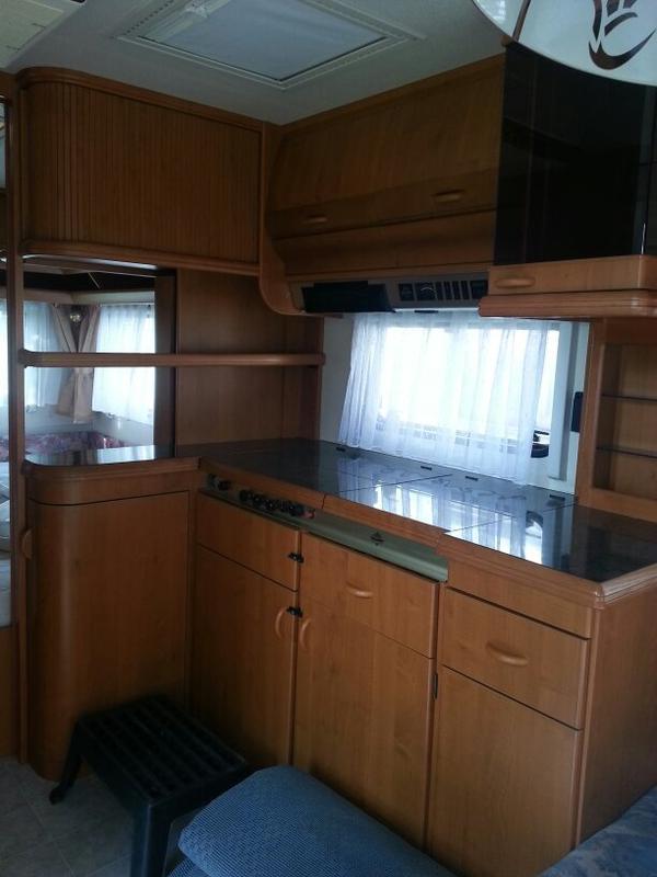 Kleinanzeigen wohnwagen hobby mit klimaanlage bild 5 von for Wohnwagen mit klimaanlage